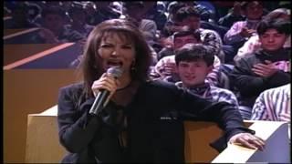 Myriam Hernández - Lo mejor que me ha pasado | Venga Conmigo