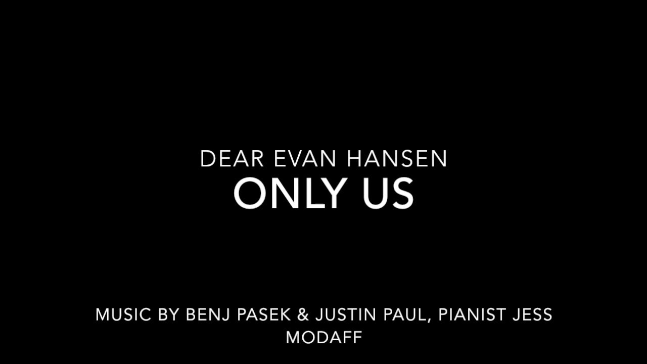 Dear Evan Hansen Broadway Tickets Discount Code Box Office South Florida