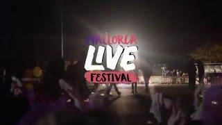 Mallorca Live Festival 2016