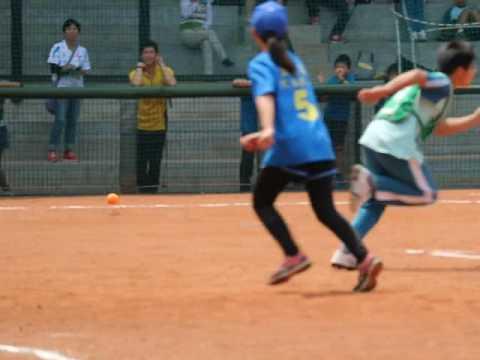 106年青年盃樂樂棒全國賽季軍戰 大溪vs大勇#4 - YouTube
