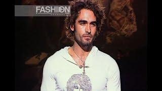 ROCCO BAROCCO Fall Winter 2005 Menswear Milan - Fashion Channel