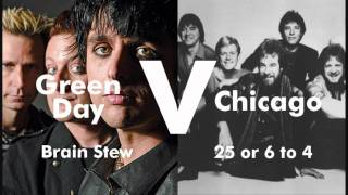 Green Day v. Chicago