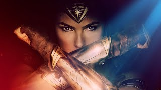 Wonder Woman - II City Of Angels II - Tribute