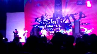 Lucky Ali - Kabhi Aisa Lagta Hai - Live @Pune