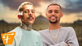 MC Kaio e MC AK - Da uma sentada que passa (DJ Marcus Vinicius)