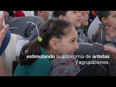 Programa de estímulos EFICAS