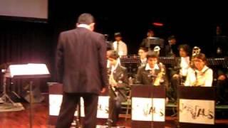 The Flinstones (Blues Band de Jazz Jaus)