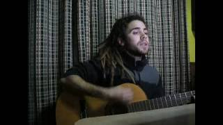DREAD MAR I - Hoja en Blanco [ Cover de Los Diablitos ] By Rasta