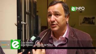 Jorge Barboza  -   Abogado de Monica