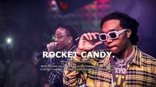 "[FREE] Takeoff Type Beat | ""Rocket Candy"" prod. by renato"