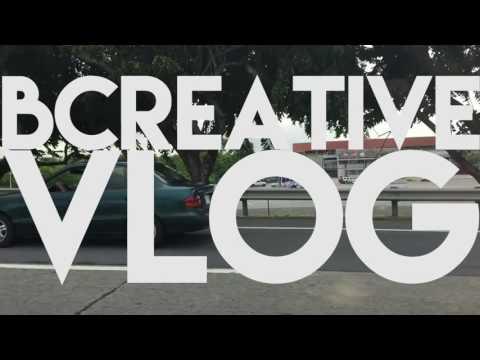 B-Creative : Fall 2016 | Week 1