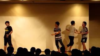 Korean Boys' Sexy Dance