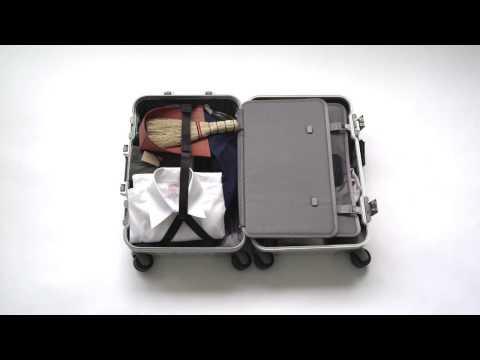 City in a Suitcase: Designer Daisuke Kitagawa