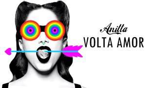Anitta- volta amor