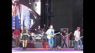 "Gloriana - ""Can't Shake You"" May2013"