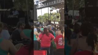Dirt Road Anthem Jason Aldean, Brantley Gilbert, Colt Ford, Sarah Ross Cover Live