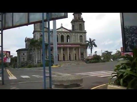 NICARAGUA centro