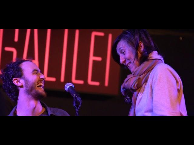 Videoclip oficial de la canción Una sonrisa de Richi Gasset