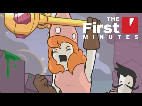 The First 15 Minutes of Pit People