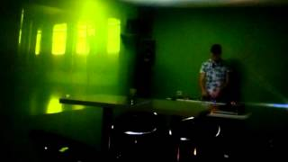 Techno Room by DJ Tommy