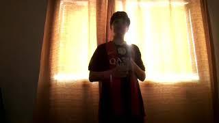 اول فيدو لي في اليوتيوب