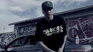 THE GREEN - RECKLESS FOEREIGN RECKLESS T$ PROD BY. JGP BANGZ (OFFICIAL MUSIC VIDEO)