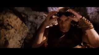 Riddick - Trailer Comercial de TV #1