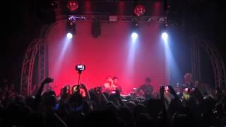 Cabelos de Algodão - Fly (Santo André 22/03)