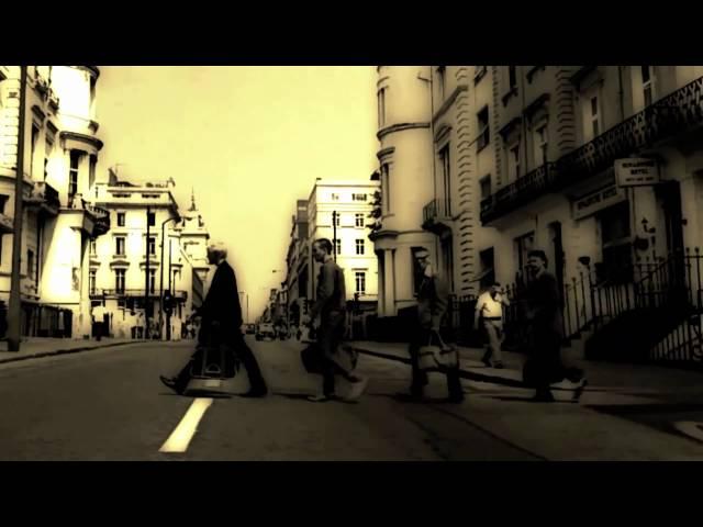 """Canción """"El signo de los tiempos"""" de Lagartija Nick."""