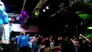 EF Disco - OXFORD 2011