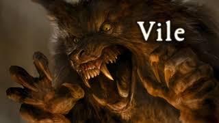 Dark Music - Vile