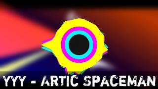 (music) : YYY -  Artic Spaceman