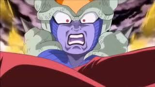 XXXTENTACION - BACKSTROKE -Bardock vs Lord Chilled - Dragon Ball Z AMV
