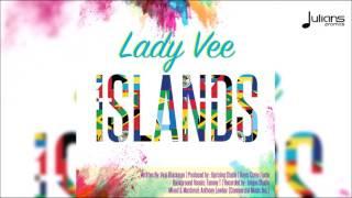 """Lady Vee - Islands """"2017 Soca"""" (Barbados)"""