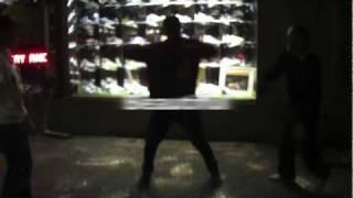 Chris Brown feat. Benny Benassi - Beautiful People (Official HD-Video German) PA-RA FILM FACTORY