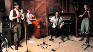 Cantina Band plays Cantina Band [Star wars: Episode IV - A New Hope]