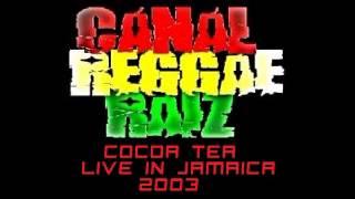 ♠ Cocoa Tea - One Drop