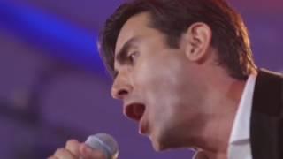 Ernesto D'Alessio - En vivo