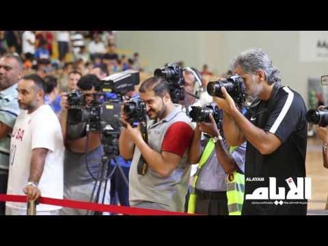 نهائي مثير في كأس السوبر البحريني بين الأهلي والمنامة