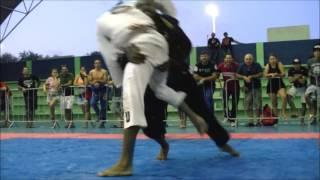 TV Meiaguarda - Copa Armlock - Final Absoluto Roxa - Mikhael Rhaillander x Junior Farias