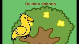 As Músicas da Carochinha Vol. 1 - Papagaio Loiro