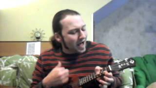 The Seed (Cody ChesnuTT ukulele cover)