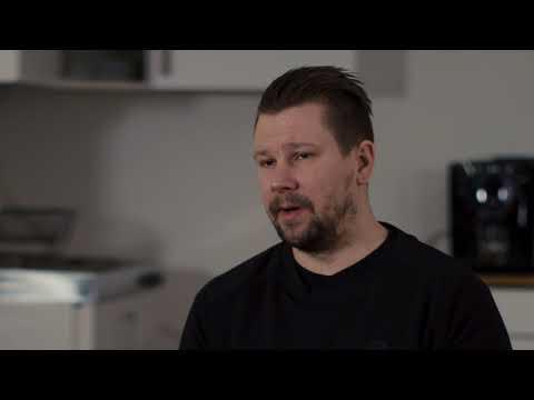Customer testimonial - RPB Byggservice