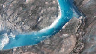 Гренландия: по тонкому