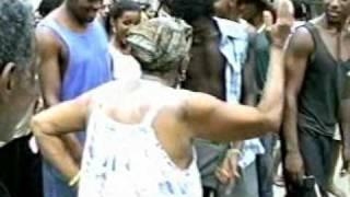 Sur caribe - Añoranza Por la Conga