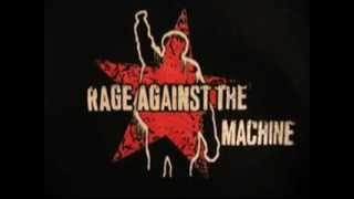 RAGE AGAINST THE MACHINE - BULLS ON PARADE (DRUMLESS)