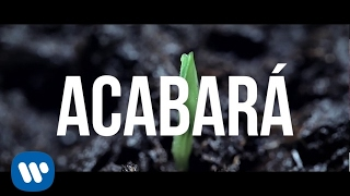 Otra Cara - Semilla (Lyric Video)