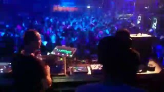 Woo York live @ Amsterdam Pleinvrees 20