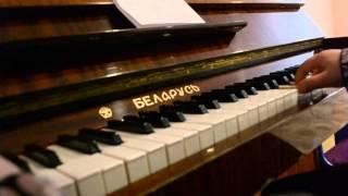 heveskar piano - sari gelin