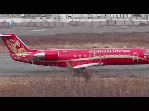 Уже вторые сутки из Сыктывкара не могут вылететь пассажиры в Краснодар